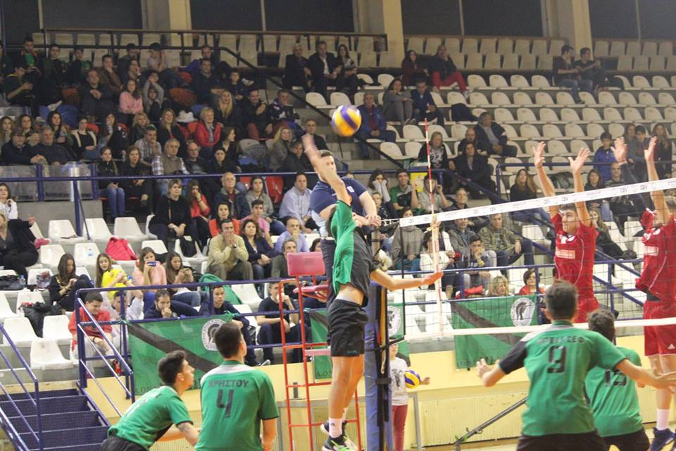 Best of Volleyball